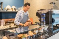 cafezal - speciality coffees