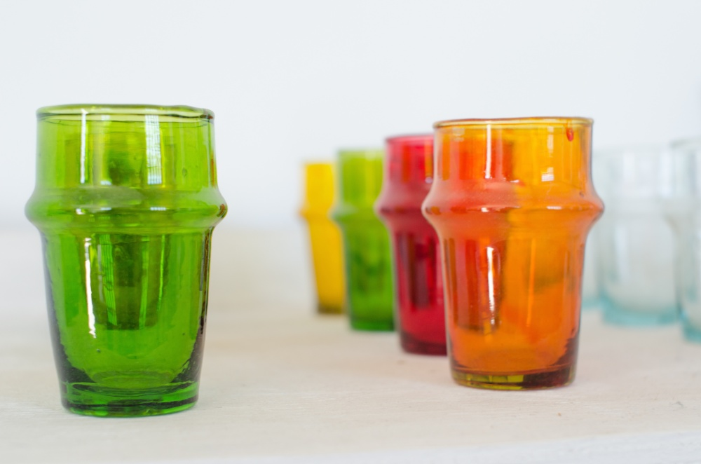 Lula-Mun cups