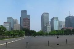 Tokyo - Ayumi & Hisanao - Tendokan