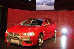 Tokyo Motorshow 2007