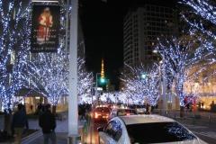 Tokyo Nov. 2007